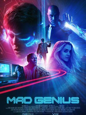 Безумный гений / Mad Genius (2017)