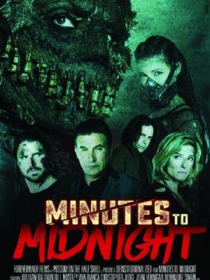 Минуты до полуночи / Minutes to Midnight (2018)
