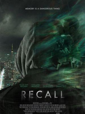 Воспоминания / Recall (2018)