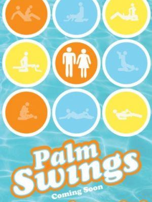 Свингеры из Палм-Спрингс / Palm Swings (2017)