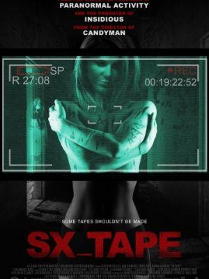 Секс-пленка / sxtape (2013)