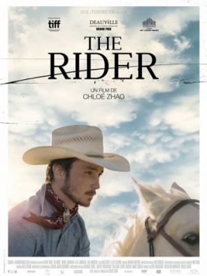 Наездник / The Rider (2017)