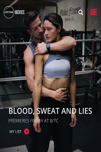 Кровь, пот и ложь / Blood, Sweat, and Lies (2018)