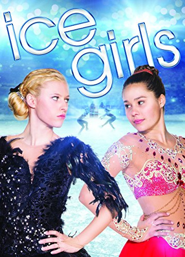 Девочки на льду / Ice Girls (2016)