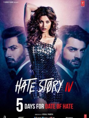 История ненависти 4 / Hate Story IV (2018)