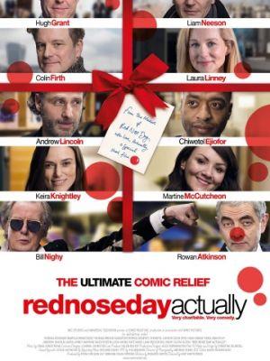 День красных носов / Red Nose Day Actually (2017)