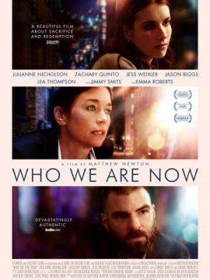 Кем мы стали / Who We Are Now (2017)