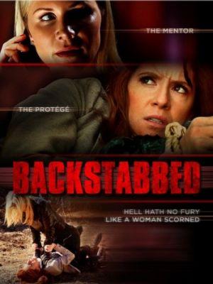 Удар в спину / Backstabbed (2016)