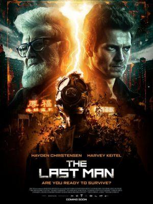 Оцепеневший: На краю конца / The Last Man (2018)