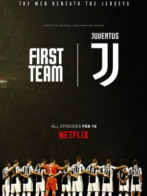 Первая команда: Ювентус 2 сезон 3 серия