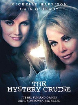 Таинственный круиз / The Mystery Cruise (2013)