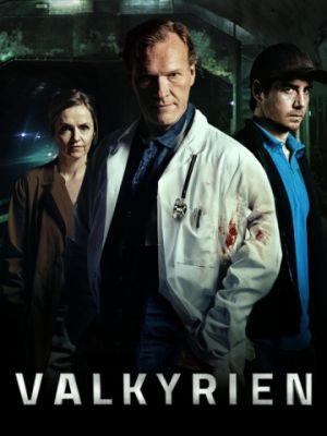 Валькирия 1 сезон 8 серия