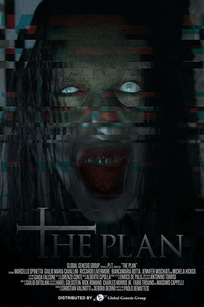 План / The Plan (2017)