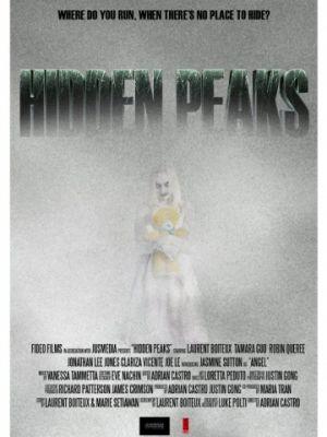 Проявления тьмы / Hidden Peaks (2018)