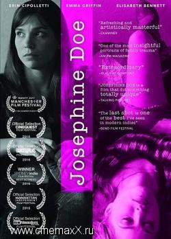 Незнакомка Джозефина / Josephine Doe (2015)