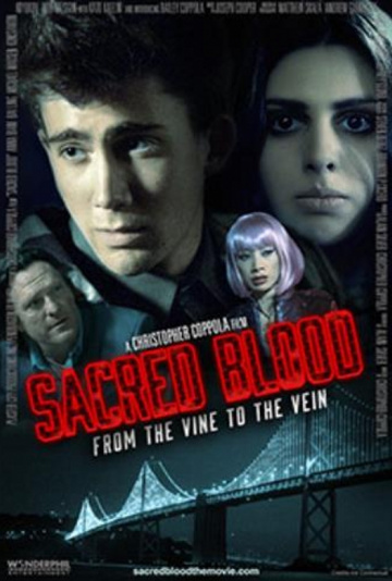 Святая кровь / Sacred Blood (2015)