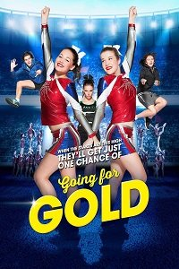 Вперед за золотом / Going for Gold (2018)