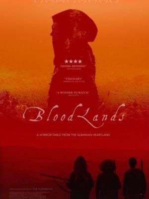 Кровавые земли / Bloodlands (2017)