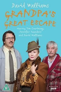 Великий побег дедушки / Grandpa's Great Escape (2018)