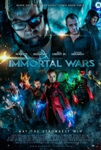 Войны бессмертных / The Immortal Wars (2018)