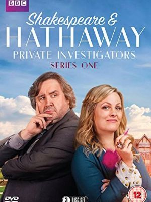 Шекспир и Хэтэуэй: Частные детективы / Shakespeare & Hathaway: Private Investigators (2018)