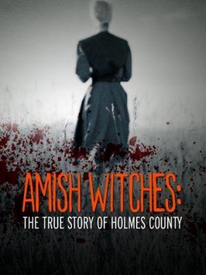 Амишские ведьмы: Правдивая история округа Холмс / Amish Witches: The True Story of Holmes County (2016)