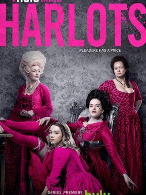 Cмотреть Куртизанки 3 сезон 2 серия онлайн в Хдрезка качестве 720p