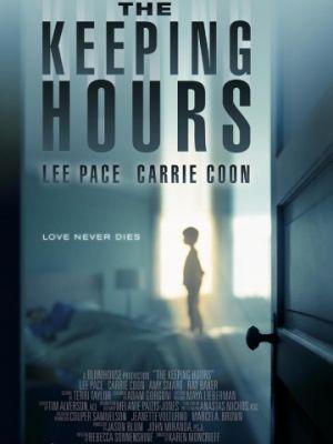 Останься со мной / The Keeping Hours (2017)