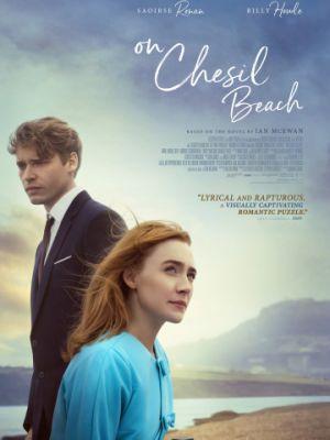 На берегу / On Chesil Beach (2017)