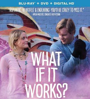 А если получится? / What If It Works? (2017)