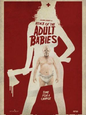 Большие малыши / Adult Babies (2017)