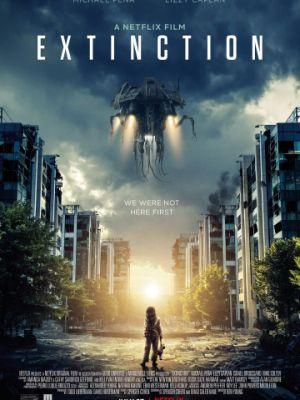 Закат цивилизации / Extinction (2018)