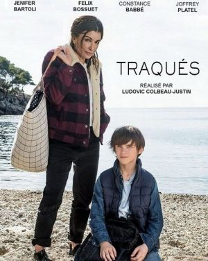 Загнанные / Traqu?s (2018)