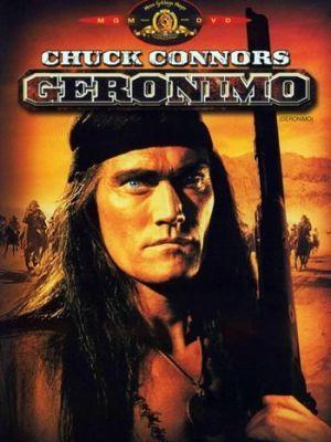 Джеронимо / Geronimo (1962) смотреть онлайн на PC, MacOS, Linux, iOs, Android, Smart TV, WebOs и др.