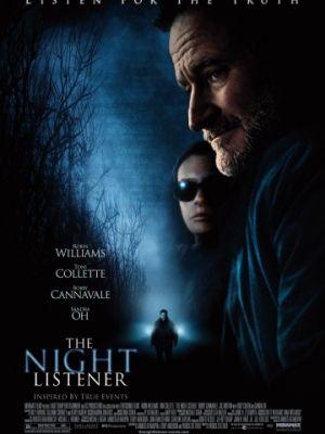 Ночной слушатель / The Night Listener (2006)