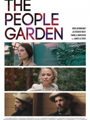 Людской сад / The People Garden (2016)