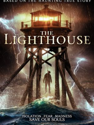 Маяк / The Lighthouse (2016)