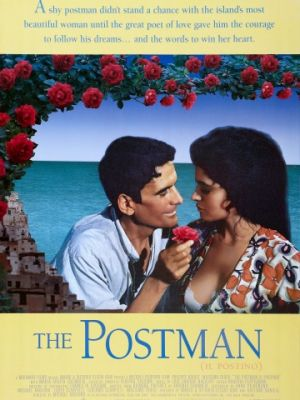Почтальон / Il postino (1994)