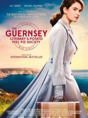 Клуб любителей книг и пирогов из картофельных очистков / The Guernsey Literary and Potato Peel Pie Society (2018)