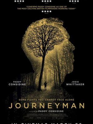 Джорнимен / Journeyman (2017)