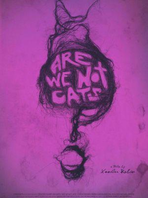 Мы не кошки / Are We Not Cats (2016)
