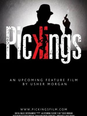 Cмотреть Пикингс / Pickings (2018) онлайн в Хдрезка качестве 720p