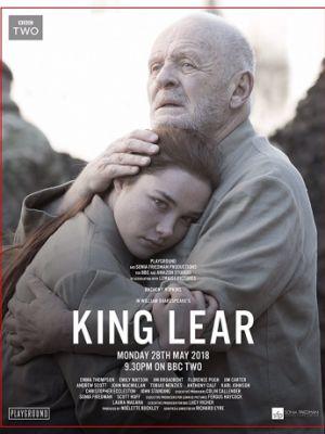 Король Лир / King Lear (2018)