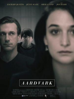 Муравьед / Aardvark (2017)