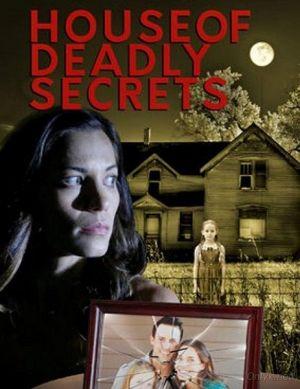 Дом смертельных тайн / La maison des secrets (2018)