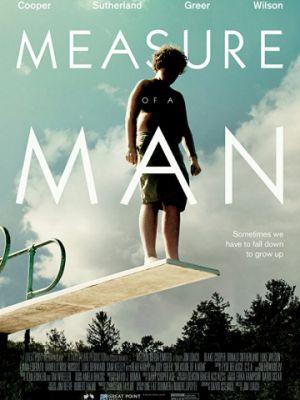 Мера человека / Measure of a Man (2018)