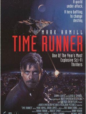 Бегущий во времени / Time Runner (1993)