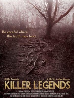 Легендарные убийцы / Killer Legends (2014)