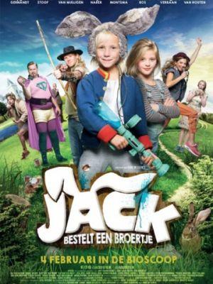 Джек хочет получить братика / Jack bestelt een broertje (2015)