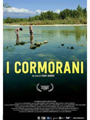 Неугомонные / I cormorani (2016)